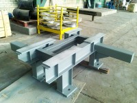 SPECIAL BASE PLATE